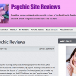 Psychic Site Reviews