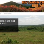 Buy Land in Tennessee
