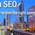 How to Hire a Tampa SEO Company
