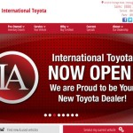 International Toyota