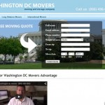 Washington DC Movers