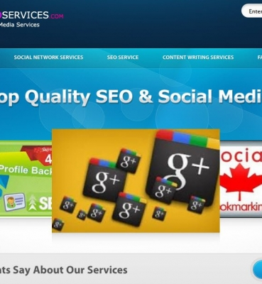Great SEO Services