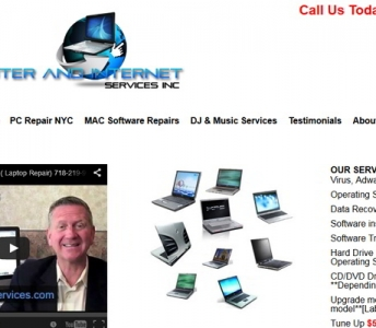 PC and Net Services