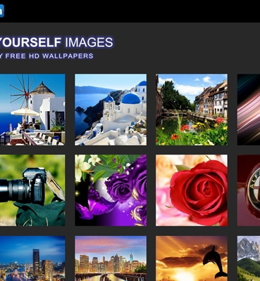 Help Yourself Images