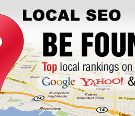 Using a Local SEO Company for Your Local SEO Services vs. Nation-Wide Firm