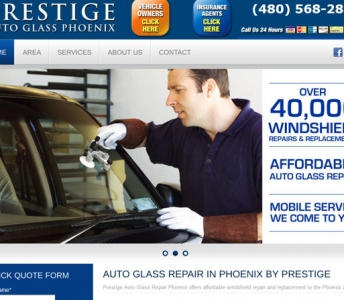 Prestige Auto Glass