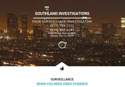 Southland Investigations