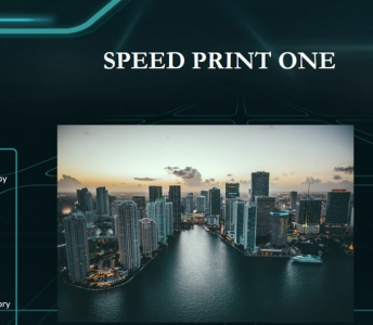 Speed Print One