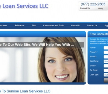 Sunrise Loan Services