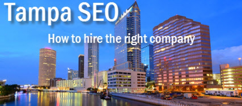 Looking For Effective SEO Services Tampa? How Much Are You Willing to Invest?