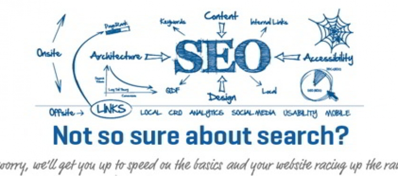 Get a Jumpstart Over Your Competition This Year with Tampa SEO