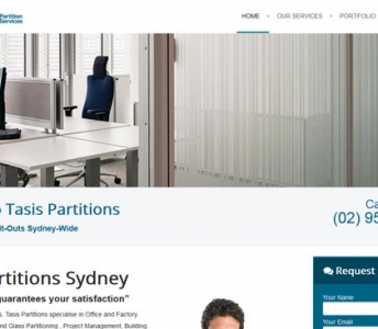 Tasis Partitions