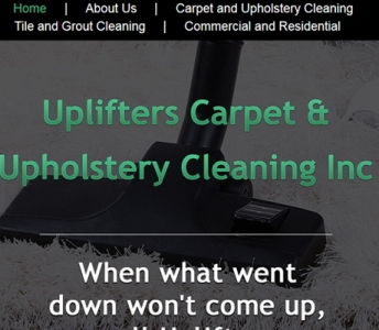 Uplifters Carpet