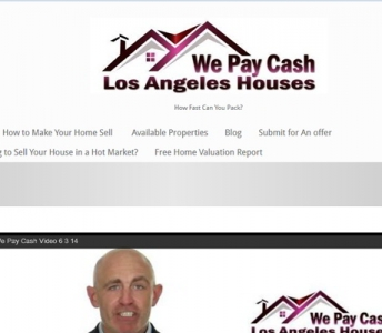 We Pay Cash Los Angeles Houses
