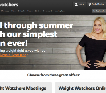 Weight Watchers Atlanta