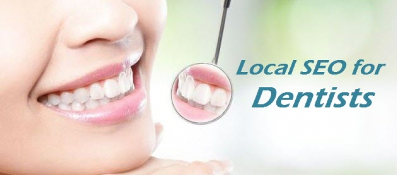Need Help with Local SEO for Dentists?
