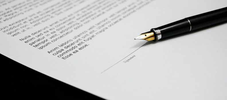 5 Things to Know Before Signing an SEO Contract