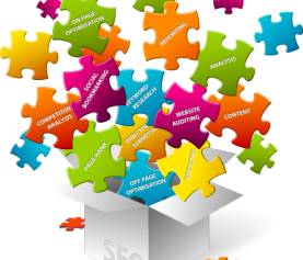 Successful Search Engine Marketing is a Puzzle – Got All the Essential Pieces?