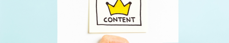 Eight Steps To Awesome Digital Content Creation